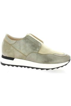 Chaussures Benoite C Baskets cuir laminé(115614125)