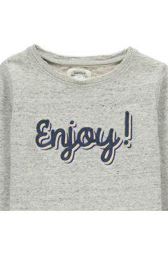 Sweetshirt \'Enjoy!\' Tixit(123979574)