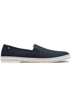Chaussures Rivieras Dark Blue Jean(98719057)