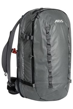 ABS P.Ride Bu Compact Compact 18L Backpack mountain grey(97854632)