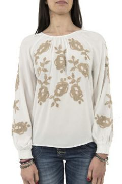 T-shirt Cream 10601694 carla(115461912)