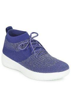 Chaussures FitFlop UBERKNIT SLIP-ON HIGH TOP SNEAKER(115394373)