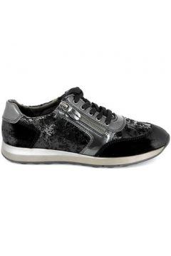 Chaussures Jana Sneakers 23602 Noir(101543236)