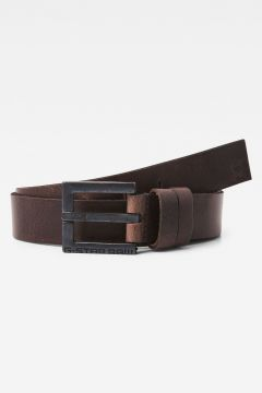 G-Star RAW Men Duko Belt Brown(117926439)