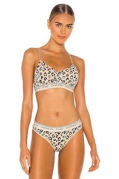 Топ-бралетт ck one - Calvin Klein Underwear(125436780)