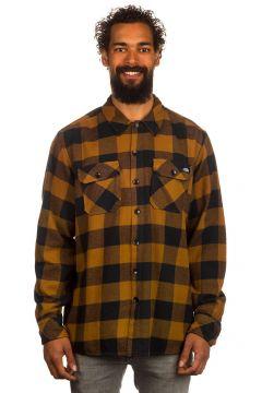 Dickies Sacramento Shirt bruin(97859403)
