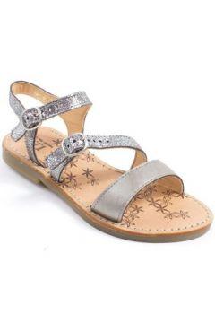 Sandales enfant Tty Sandales et nu-pieds cuir YUMI(127860738)