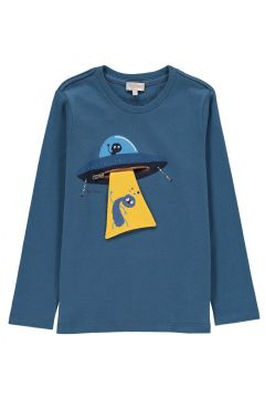 T-Shirt Ufo Mint(113612229)