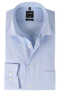 Olymp Overhemd ModernFit Lichtblauw 030464/11(111009456)
