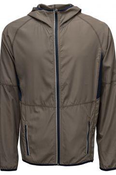 Run Jacket Men Dünne Jacke Beige LES DEUX(115807339)