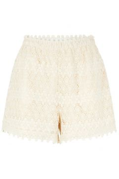 Y.A.S Yasdose Dentelle Short Women White(115689685)