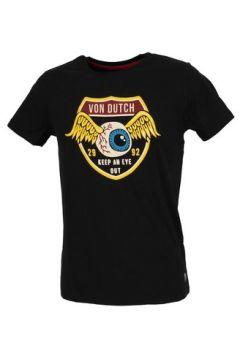 T-shirt Von Dutch Keep blk mc tee(127961232)