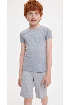 DeFacto Erkek Çocuk Basic T-Shirt(119060010)