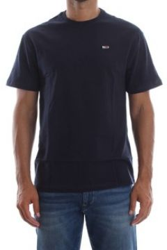 T-shirt Tommy Jeans DM0DM04574 TOMMY CLASSICS(115626073)