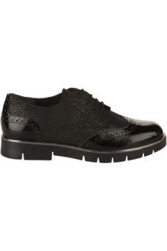 Chaussures enfant Miglio Chaussures à lacets fille - - Noir - 32(127983815)