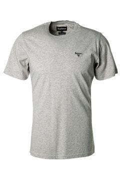 Barbour T-Shirt Seton lt grey marl MTS0573GY72(116934481)