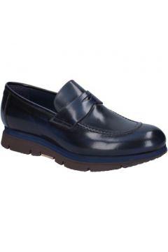 Chaussures J Breitlin mocassins cuir brillant(115467905)