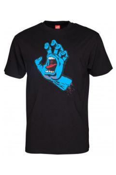 T-shirt Santa Cruz Screaming hand(115539218)
