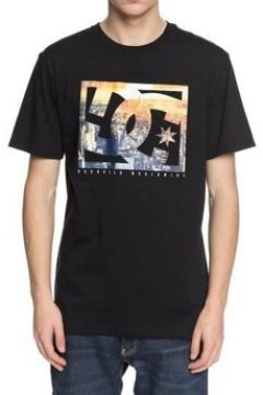T-shirt DC Shoes T-shirt Sunlight noir(115507784)