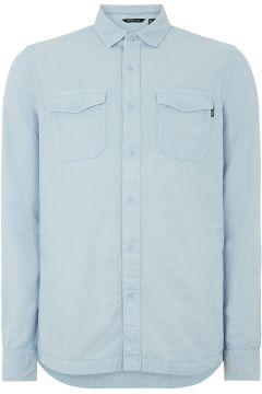 O\'Neill Temelpa Shirt opal cliff blue(113607570)