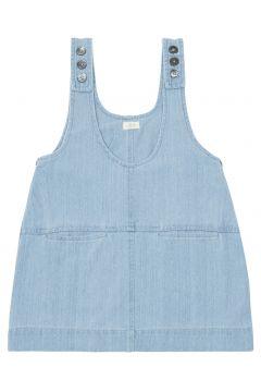 Chambray Kleid aus Bio-Baumwolle Ondine(117934687)