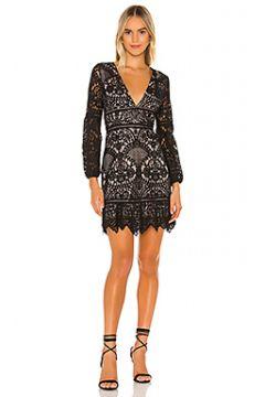 Кружевное мини-платье that\'s deep - BB Dakota(115059739)