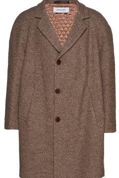 Toback Coat Bm Wollmantel Mantel Braun MARTIN ASBJØRN(114152604)