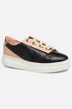SALE -40 Craie - Past Circle - SALE Sneaker für Damen / schwarz(111583851)