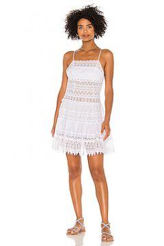 Мини платье joya - Charo Ruiz Ibiza(118966370)