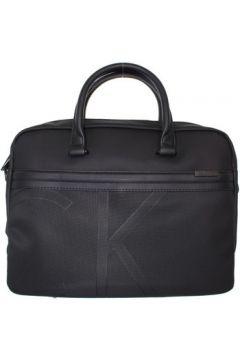 Calvin Klein Jeans Serviette ref_cem42489 noir(115556940)