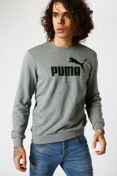 Puma Essentials Crew Sweat Sweatshirt(125279886)