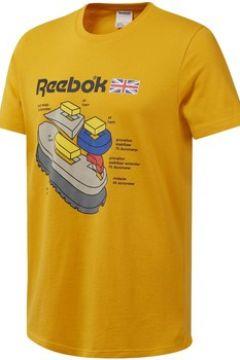 T-shirt Reebok Sport DT8125(115653735)