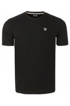 T-shirt Emporio Armani EA7 Train Soccer(127854531)