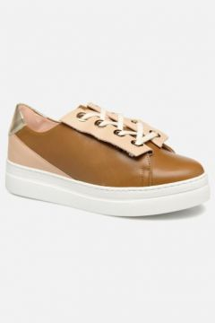 SALE -50 Craie - Past Circle - SALE Sneaker für Damen / gold/bronze(111587598)