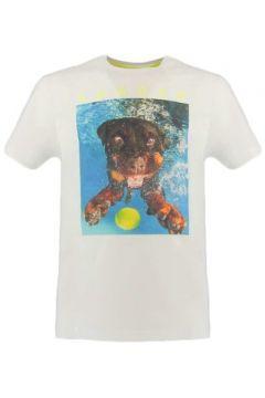 T-shirt Sundek UNDERWATER(115590091)