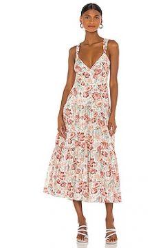 Платье lucienne - Rebecca Taylor(125446187)