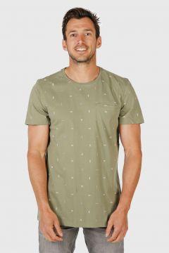 Brunotti Ben-Mini Mens T-shirt(116641297)