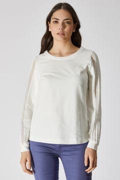 Sweat-shirt Vekem Multicolore(108581749)