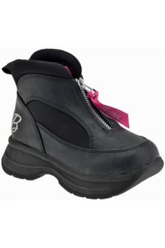 Boots enfant Barbie Claire Baskets montantes(115554520)