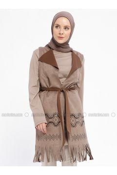 Minc - Unlined - Shawl Collar - Vest - XTREND(110329256)