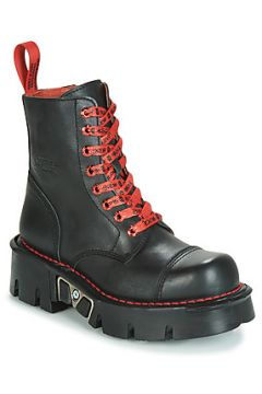 Boots New Rock M-MILI083CLACE-C1(98463259)