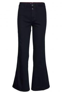Tailored Flare Ema Jeans Mit Schlag Blau TOMMY HILFIGER(99161860)