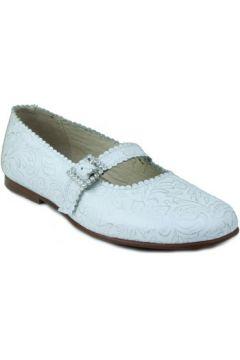 Ballerines enfant Rizitos Ringlet fille chaussures en peau de communion(98733576)