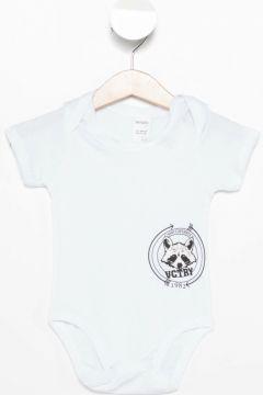 DeFacto Erkek Bebek Çıtçıtlı Body(108639473)