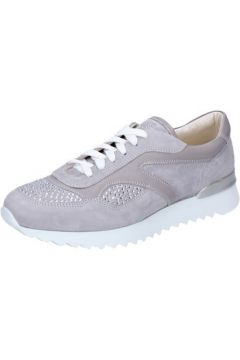 Chaussures Cesare P. By Paciotti sneakers daim(101668107)