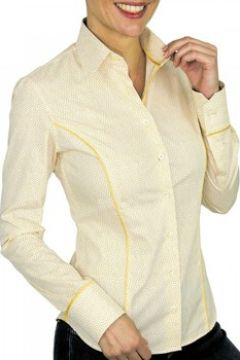 Chemise Andrew Mc Allister chemise imprimee daisy jaune(115424097)
