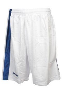 Short Spalding Mvp blanc bleu short(127863576)