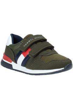Chaussures enfant Tommy Hilfiger T1B4-30481-0732414-(115561088)