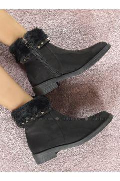 Black - Boot - Boots - Marjin(110338457)