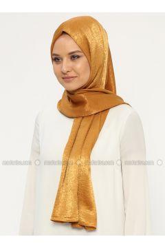Golden tone - Shawl - Silk Home(110314468)